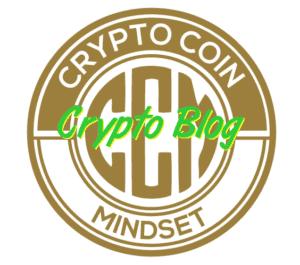 Crypto Coin MindSet blog logo