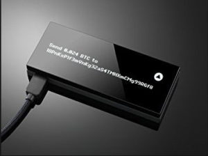 Crypto Coin MindSet talks about the KeepKey cryptocurrency hardware wallet