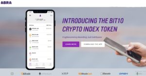 ABRA wallet,cryptocurrency wallet