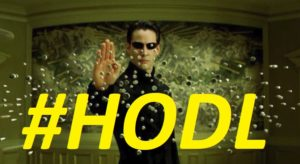 HODL, cryptocurrency
