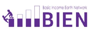 Basic Income Earth Network (BIEN) logo