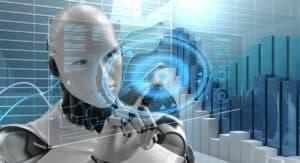 CryptoCoinMindSet talks about artificial intelligence affecting Universal Basic Income (UBI)