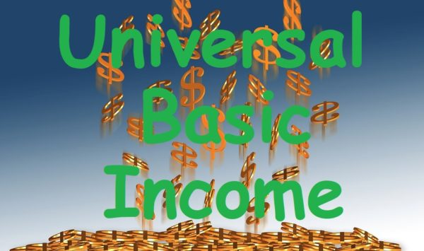CryptoCoinMindSet explains Universal Basic Income