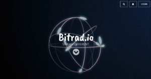 Listen and Earn cryptocurrency with BitRadio