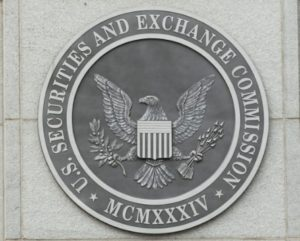 Securities & Exchange Commission logo