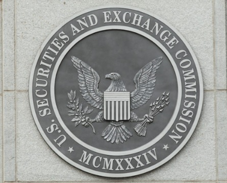 Who are the sec cryptocurrency