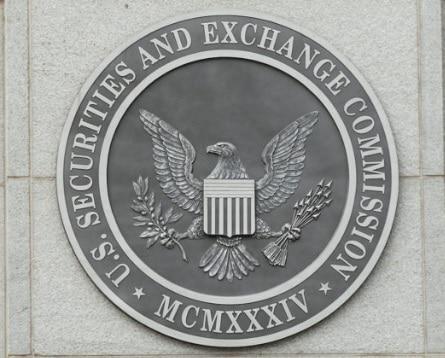 Securities & Exchange Commission logo