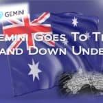 Gemini launches in Australia