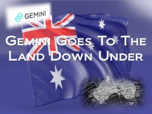 Gemini launches in Australia