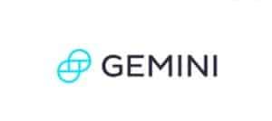 Gemini Cryptocurrency Exchange