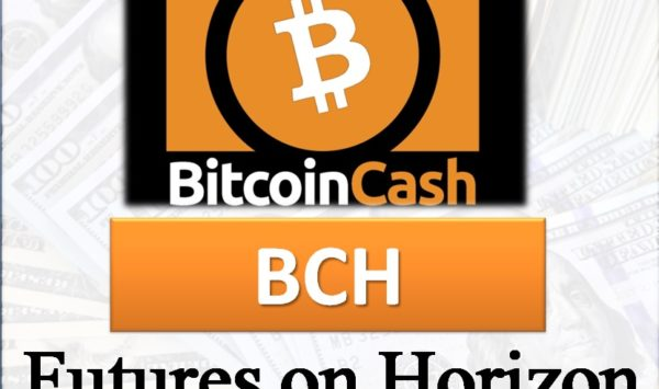 Bitcoin Cash Futures on the horizon