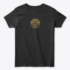 Official CryptoCoinMindSet Logo Women's Tee
