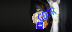 GDPR was instituted to help protect personal data online