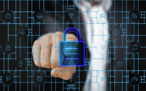 Online Security measures can help protect your Personal Identifying Information online
