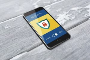 Maintaining device security is the first step to Online Security