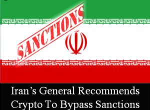 Iranian General Recommends Using Cryptocurrency To Bypass Sanctions