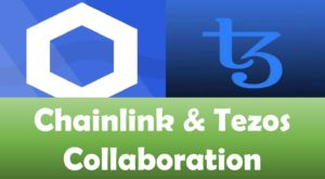 Chainlink (LINK) and Tezos (XTZ) collaboration