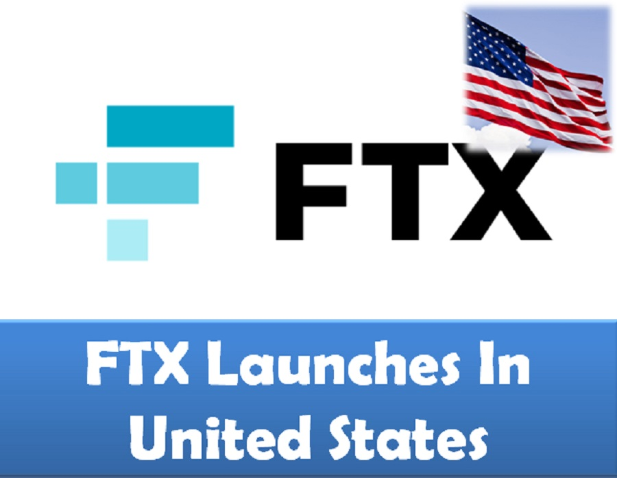 FTX Launches In United States