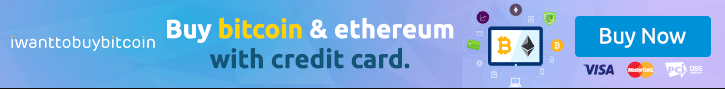 Buy Bitcoin and Ethereum with a credit card quickly and securely