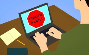 ID theft protection - fraud alert