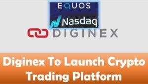 Diginex To Launch Crypto Trading Platform