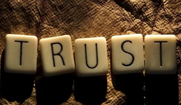 trust CryptoCoinMindSet
